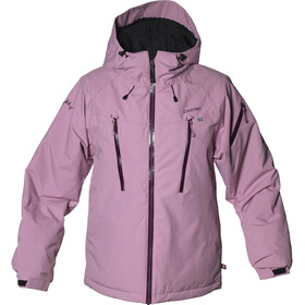 Isbjörn Carving Winter Jacket Kids DustyPink